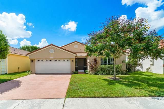 12298 Pleasant Green Way, Boynton Beach, FL 33437 (#RX-10748453) :: Ryan Jennings Group