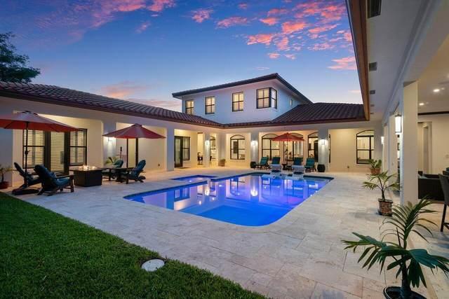800 Canary Walk, Gulf Stream, FL 33483 (#RX-10748456) :: Posh Properties