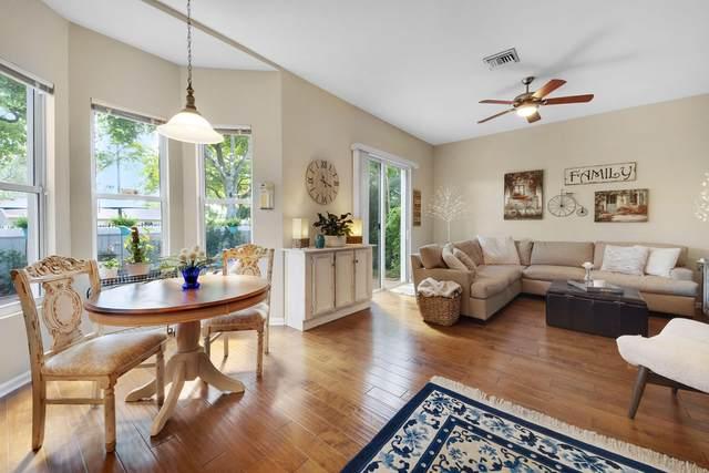 1875 Highland Grove Drive, Delray Beach, FL 33445 (#RX-10748457) :: Ryan Jennings Group