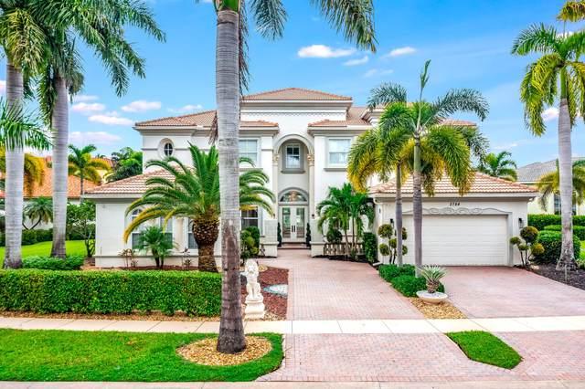 2784 Pillsbury Way, Wellington, FL 33414 (MLS #RX-10748462) :: Castelli Real Estate Services