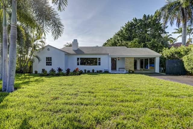216 N Dixie Boulevard, Delray Beach, FL 33444 (#RX-10748464) :: The Reynolds Team | Compass