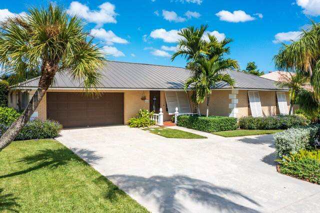 6811 N Calle Del Paz, Boca Raton, FL 33433 (#RX-10748480) :: Michael Kaufman Real Estate