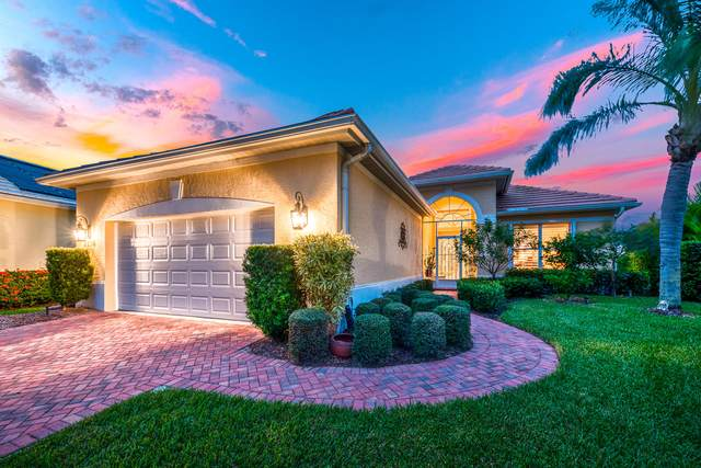 2256 SW Brookhaven Way, Palm City, FL 34990 (#RX-10748488) :: Heather Towe | Keller Williams Jupiter