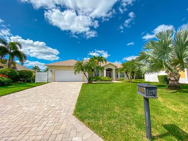 555 Sarina Terrace SW, Vero Beach, FL 32968 (MLS #RX-10748492) :: Castelli Real Estate Services