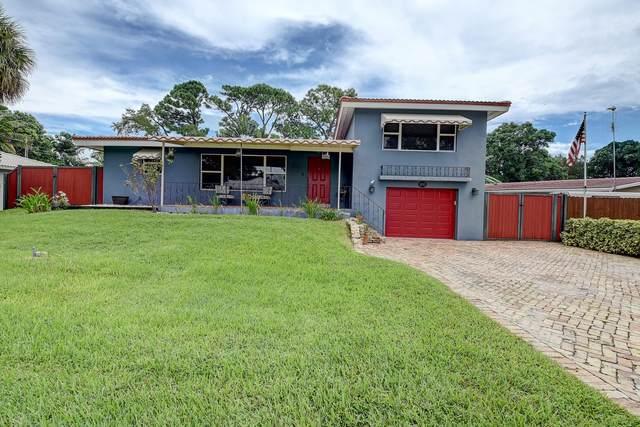 600 NW 13th Avenue, Boca Raton, FL 33486 (MLS #RX-10748502) :: Castelli Real Estate Services