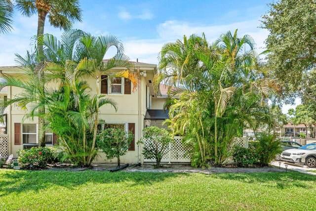 3a Amherst Court, Royal Palm Beach, FL 33411 (#RX-10748537) :: Baron Real Estate