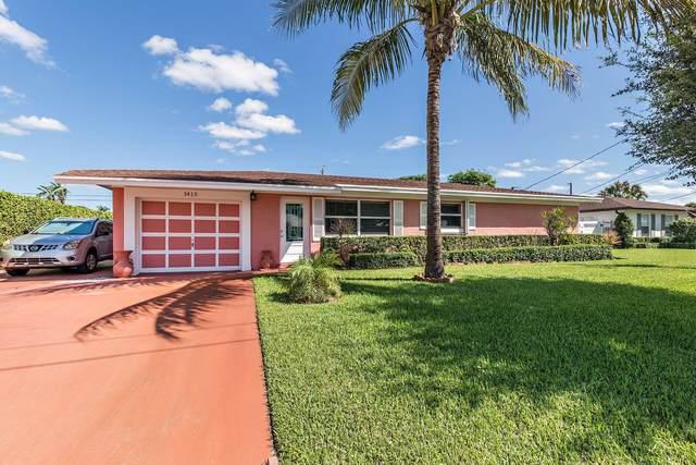 1415 Arabian Road E, Lake Clarke Shores, FL 33406 (#RX-10748548) :: Heather Towe | Keller Williams Jupiter
