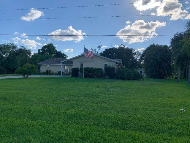 5390 SE Redwood Avenue, Stuart, FL 34997 (#RX-10748550) :: Heather Towe   Keller Williams Jupiter