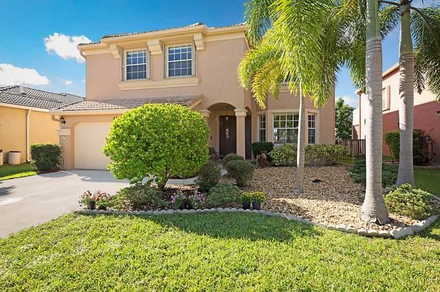 2725 Misty Oaks Circle, Royal Palm Beach, FL 33411 (#RX-10748572) :: Michael Kaufman Real Estate