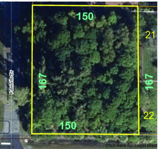 Xxx Easy Street, Fort Pierce, FL 34982 (MLS #RX-10748575) :: Castelli Real Estate Services