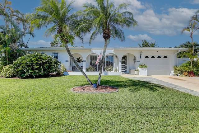714 SE Degan Drive, Port Saint Lucie, FL 34983 (#RX-10748590) :: Heather Towe | Keller Williams Jupiter