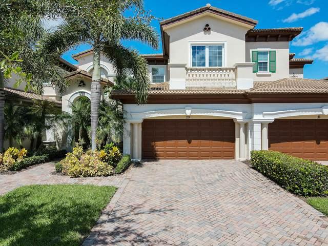 111 Tresana Boulevard #29, Jupiter, FL 33478 (#RX-10748596) :: Baron Real Estate