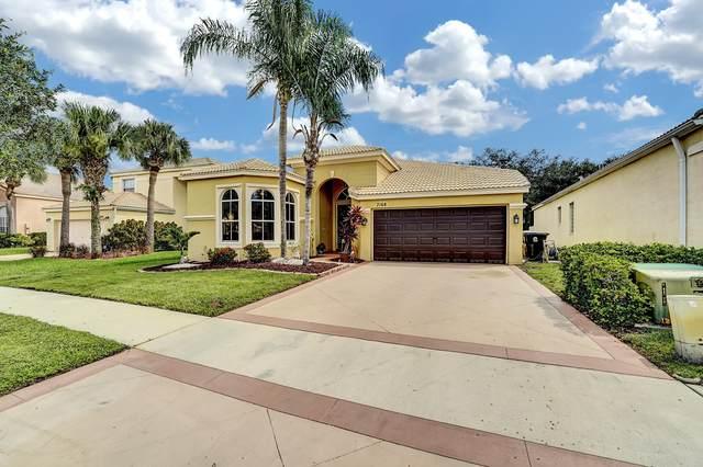 7168 Copperfield Circle, Lake Worth, FL 33467 (#RX-10748601) :: Heather Towe | Keller Williams Jupiter