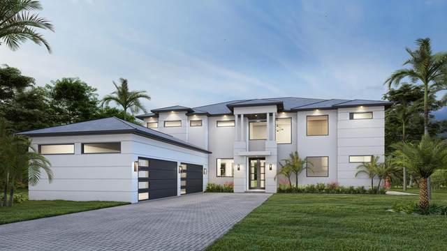 9 Bamboo Lane, Jupiter, FL 33458 (MLS #RX-10748604) :: Castelli Real Estate Services