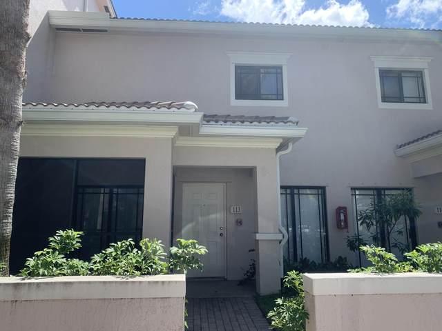 2804 Sarento Place #113, Palm Beach Gardens, FL 33410 (#RX-10748607) :: IvaniaHomes | Keller Williams Reserve Palm Beach