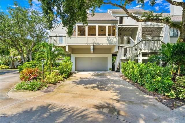 110 Amy Ann Lane, Vero Beach, FL 32963 (#RX-10748620) :: Michael Kaufman Real Estate