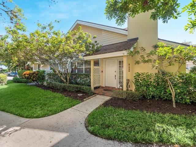 8122 Northboro Court D, Lake Clarke Shores, FL 33406 (#RX-10748628) :: Heather Towe | Keller Williams Jupiter