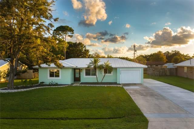 2158 SE Bowie Street, Port Saint Lucie, FL 34952 (MLS #RX-10748633) :: Castelli Real Estate Services