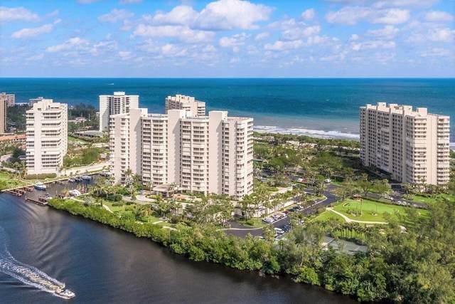 4101 N Ocean Boulevard #308, Boca Raton, FL 33431 (#RX-10748639) :: IvaniaHomes   Keller Williams Reserve Palm Beach