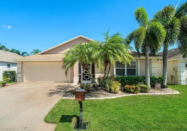 1410 Bethpage Way, Greenacres, FL 33413 (MLS #RX-10748644) :: Castelli Real Estate Services