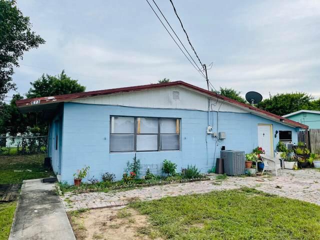 613 3rd Street SW, Vero Beach, FL 32962 (#RX-10748646) :: Michael Kaufman Real Estate