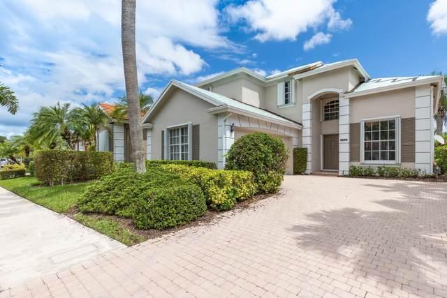 8296 Heritage Club Drive, West Palm Beach, FL 33412 (MLS #RX-10748648) :: The Teri Arbogast Team at Keller Williams Partners SW