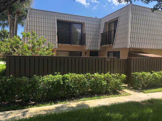 6401 64th Way, West Palm Beach, FL 33409 (#RX-10748651) :: Baron Real Estate