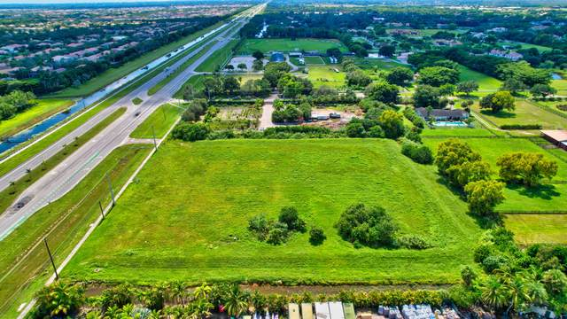 15445 S State Road 7 Road, Delray Beach, FL 33446 (#RX-10748660) :: IvaniaHomes | Keller Williams Reserve Palm Beach