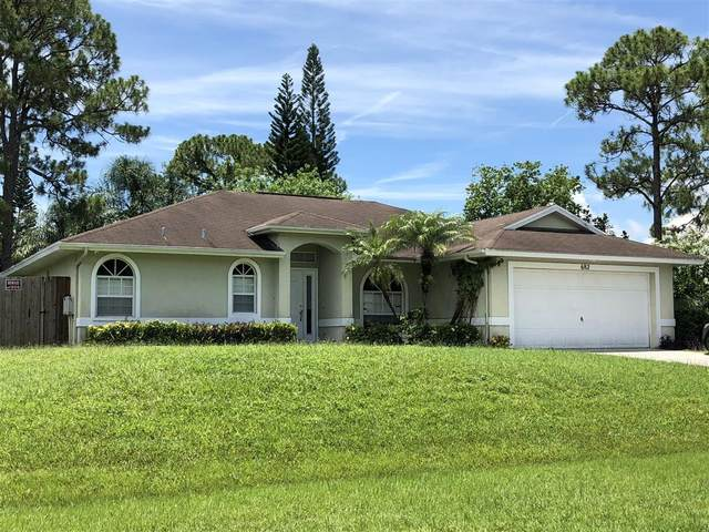 682 SW Ewing Avenue, Port Saint Lucie, FL 34983 (#RX-10748695) :: The Reynolds Team | Compass