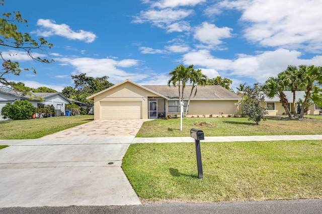 148 Viscaya Avenue, Royal Palm Beach, FL 33411 (#RX-10748697) :: Heather Towe | Keller Williams Jupiter