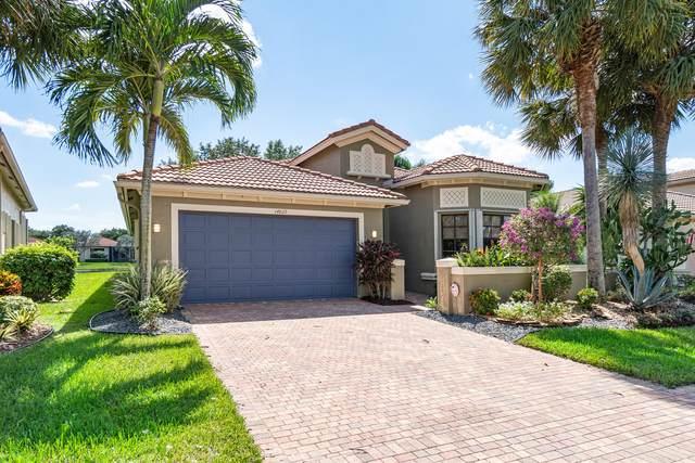 14829 Quay Lane, Delray Beach, FL 33446 (#RX-10748701) :: Posh Properties