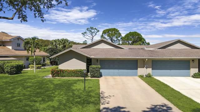 8331 SE Eaglewood Way, Hobe Sound, FL 33455 (#RX-10748719) :: Heather Towe | Keller Williams Jupiter
