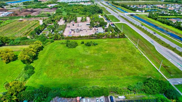 15445 S State Road 7 Road, Delray Beach, FL 33446 (#RX-10748734) :: IvaniaHomes | Keller Williams Reserve Palm Beach