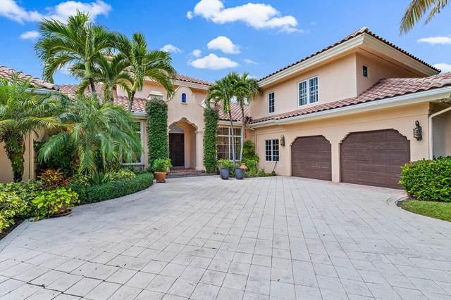 118 Sota Drive, Jupiter, FL 33458 (#RX-10748738) :: Baron Real Estate