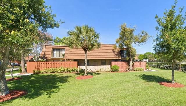 1302 Nebraska Avenue 9A, Fort Pierce, FL 34950 (#RX-10748787) :: Heather Towe   Keller Williams Jupiter