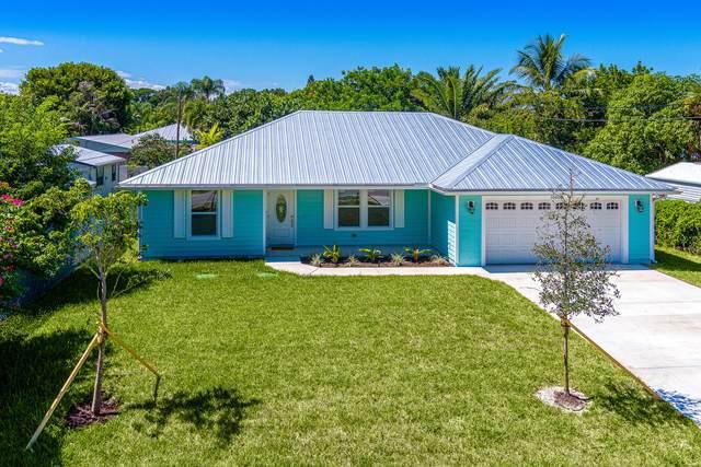 10600 SE Gomez Avenue, Hobe Sound, FL 33455 (#RX-10748789) :: Baron Real Estate