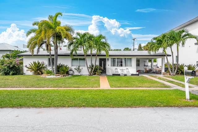 1071 NE 2nd Terrace, Boca Raton, FL 33432 (#RX-10748798) :: Heather Towe | Keller Williams Jupiter