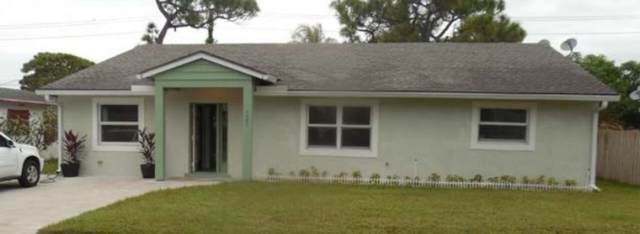 4907 Royal Court N, West Palm Beach, FL 33415 (#RX-10748809) :: Baron Real Estate