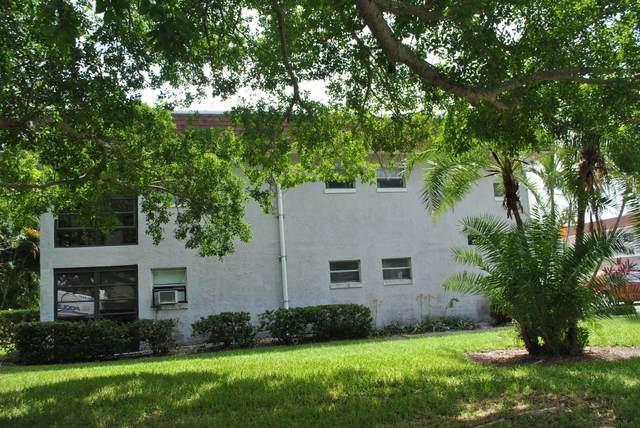 1245 Carlton Court #202, Fort Pierce, FL 34950 (#RX-10748823) :: IvaniaHomes | Keller Williams Reserve Palm Beach