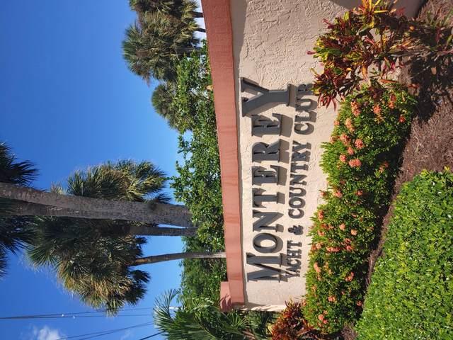 1901 SW Palm City Road J, Stuart, FL 34994 (#RX-10748841) :: IvaniaHomes | Keller Williams Reserve Palm Beach
