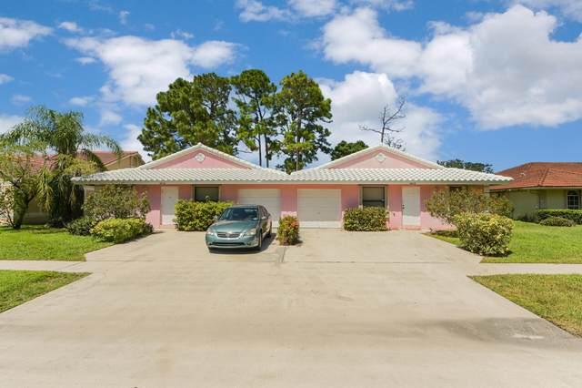 1016 Staghorn Street, Wellington, FL 33414 (#RX-10748845) :: Heather Towe | Keller Williams Jupiter