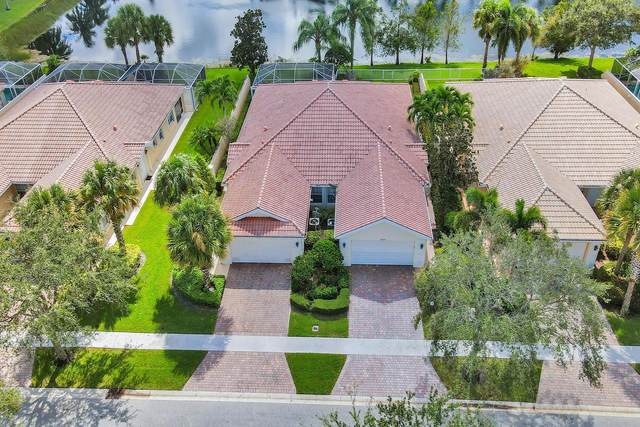 8044 Montserrat Place, Wellington, FL 33414 (#RX-10748847) :: Baron Real Estate