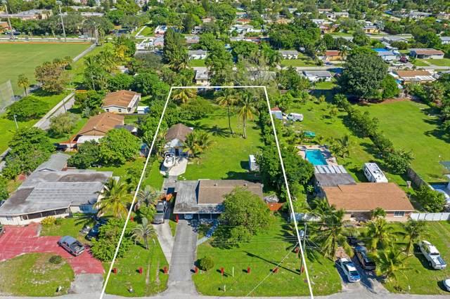 3201 Drew Way, Palm Springs, FL 33406 (MLS #RX-10748849) :: Castelli Real Estate Services