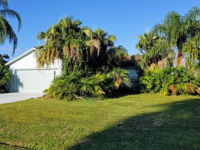 2418 SE Camarin Street, Port Saint Lucie, FL 34952 (#RX-10748854) :: Heather Towe | Keller Williams Jupiter