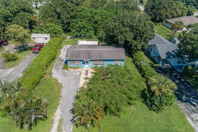 1650 11th Place, Vero Beach, FL 32960 (#RX-10748862) :: Baron Real Estate