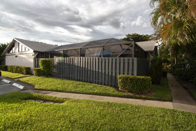 1074 Summit Trail Circle D, West Palm Beach, FL 33415 (#RX-10748863) :: Michael Kaufman Real Estate