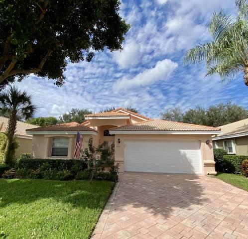 12067 Lido Lane, Boynton Beach, FL 33437 (#RX-10748871) :: Posh Properties