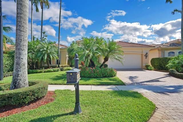16480 Braeburn Ridge Trail, Delray Beach, FL 33446 (#RX-10748882) :: Baron Real Estate