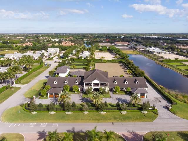 3888 Gem Twist Court, Wellington, FL 33414 (#RX-10748884) :: Michael Kaufman Real Estate