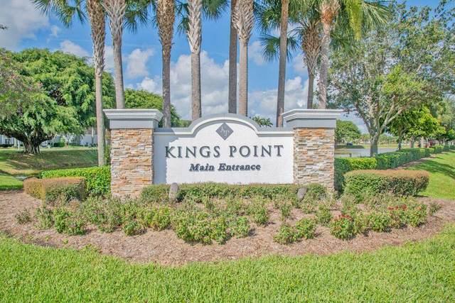 860 Normandy R, Delray Beach, FL 33484 (#RX-10748897) :: IvaniaHomes   Keller Williams Reserve Palm Beach
